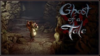 GHOST OF A TALE - Official Release DATE Gameplay Trailer 2019 (PC, PS4 & XB1) HD