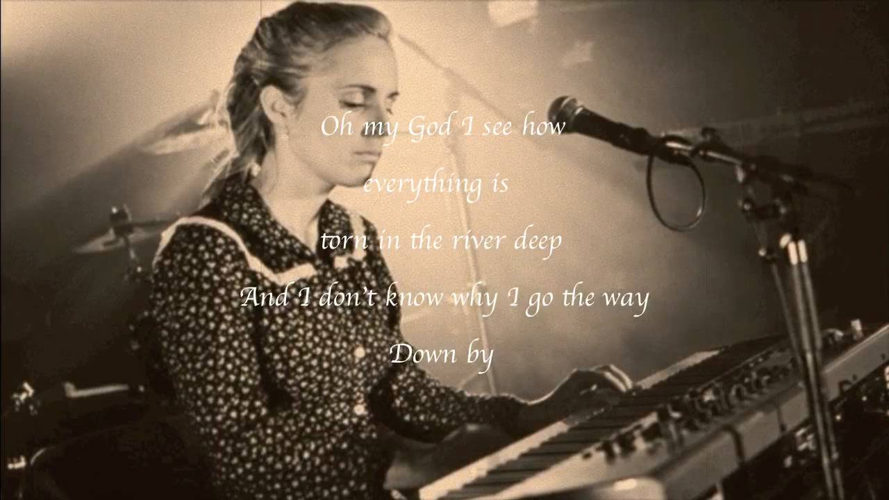 AGNES OBEL RIVERSIDE MP3