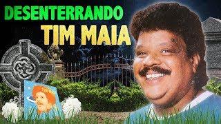 As POLÊMICAS da VIDA de TIM MAIA - Desenterrando 👻 🎙