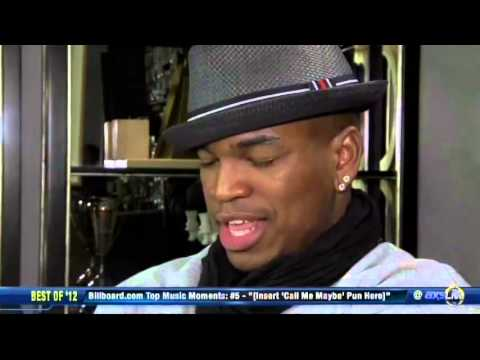 Ne-Yo @AXSLive Interview - YouTube