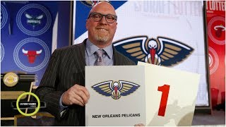 Did the NBA draft lottery prove tanking doesn't work? | Outside the Lines