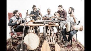 Itai Armon - Itai Armon Ensemble - Hafla