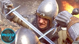 Top 10 Brutally Difficult Realistic Games