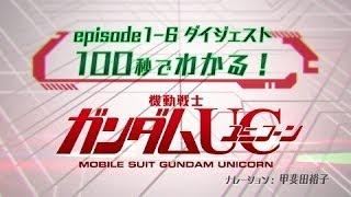 ガンダムUC ep7 予告6