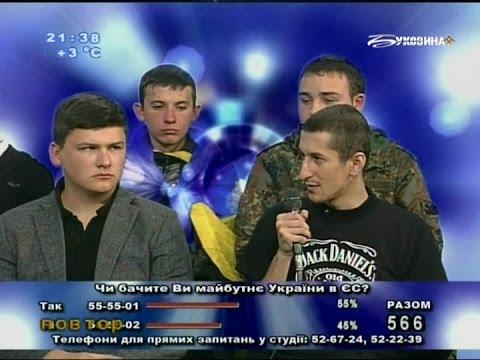 Святослав Вишинський - Результати саміту Східного партнерства (2013)