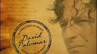 David Palomar - Making of David Palomar