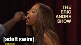 The Eric Andre Show | Mel B | Adult Swim UK