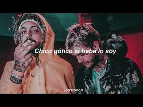 Lil Peep & Mackned - Missed Calls (Sub. Español)