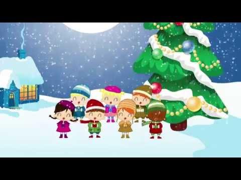 BUON NATALE: TANTI AUGURI A TE - Canzoni per bambini e bimbi piccoli