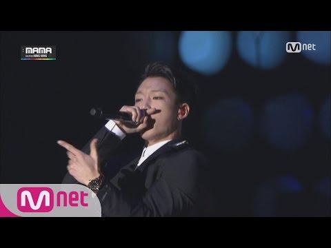 2015 MAMA Bobby&B.I&Song Min Ho&Epic High&Yoo In Na's Collaboration Perf(2014 MAMA) 151202 EP.6