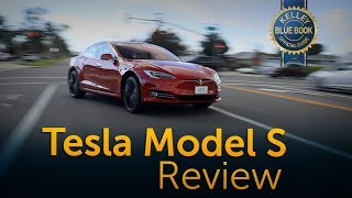 2019 Tesla Model S - Review & Road Test