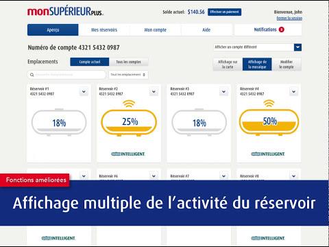 Superieur Propane (Groupe CNW/Supérieur Propane)