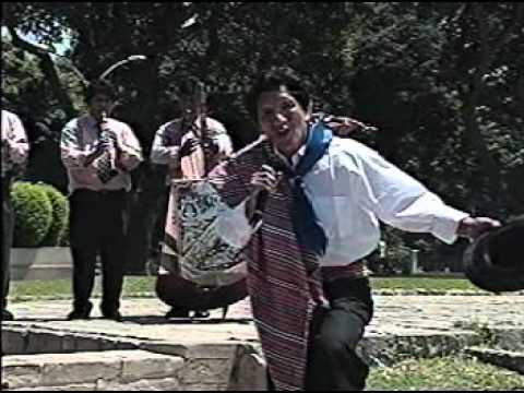 EUSEBIO CHATO GRADOS 2012-  CUANDO SALGO AL ESCENARIO MULIZA,