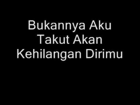 Juliette - Bukannya Aku Takut (with Lyrics)