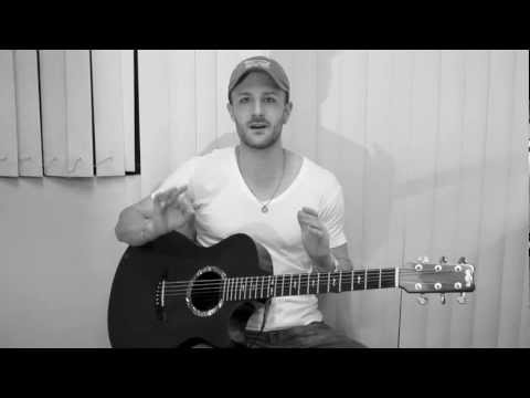 Lips of an angel acoustic guitar tutorial