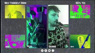 Melt Yourself Down live set - Greenpeace AAA 2020