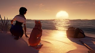 Becalmed - Official Sea of Thieves Music Video