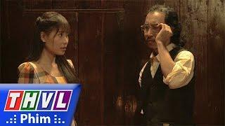 THVL | Duyên nợ ba sinh - Tập 40[1]: Hà xin Diệm Lang cho ra ngoài vì hôm nay là ngày giỗ má mình