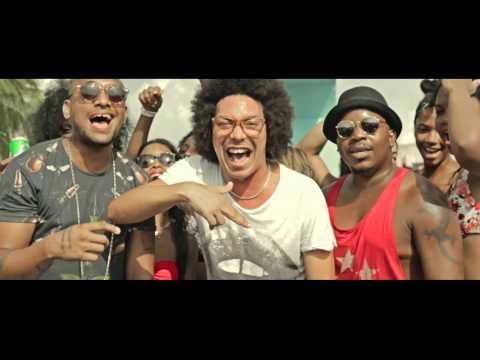 Kola Loka - Carapachu (Video Oficial)