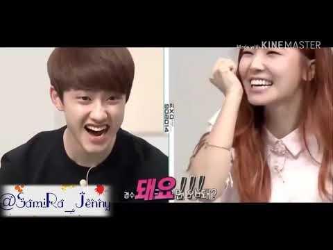 Why does everyone love D.O.?  #DO #Kyungso #kyungsoo #EXO