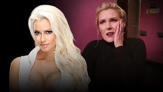 WWE Network Series Returning, SmackDown Star Thanks Sneaker Store, Maryse And Renee Young