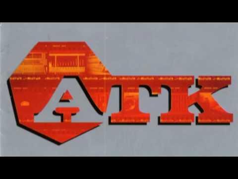 ATK - L histoire de 2 Lascars (instrumental)