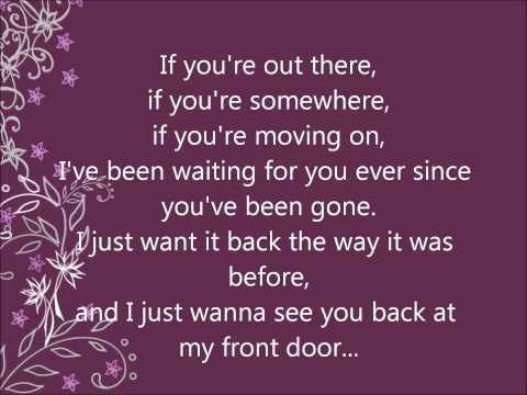 Taylor Swift - If This Was a Movie (Lyrics)