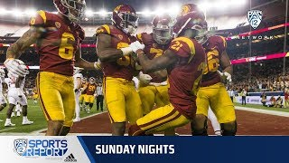 2017 Pac-12 Football Championship: USC football wins thriller over Stanford to bring title to...