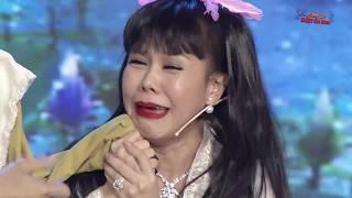 Thử Thách Người Nổi Tiếng - Tập 13 - Gala 1 | Trấn Thành - Việt Hương - NSND Bạch Tuyết | Full HD