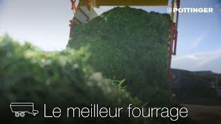 Vidéo : Faites confiance au leader mondial de la remorque autochargeuse