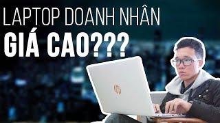 Đánh giá laptop doanh nhân HP Probook 430 G5