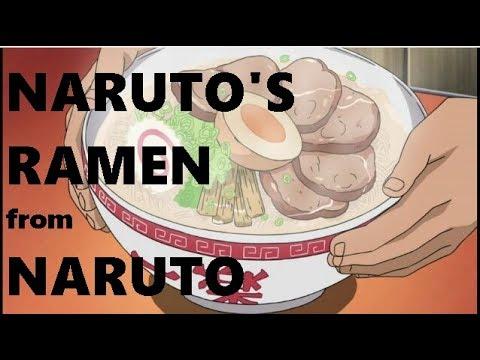 NARUTO'S RAMEN from NARUTO