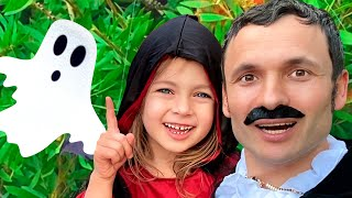 Kids Songs on Halloween from Maya and Mary