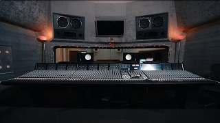 Larrabee Studios - A Brief Introduction