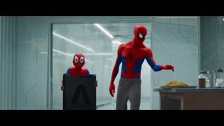 Spider-Man- Into the Spider-Verse | Another, Another Dimension Clip | In Cinemas Dec 14