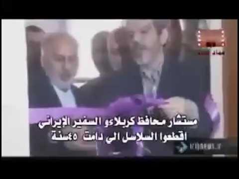 مخطط إيراني لسلخ العراق عن هويته العربية والسنية