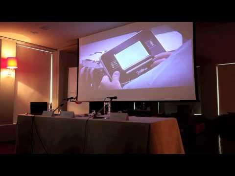 PRESS CONFERENCE - Terrazza MARTINI in Milan
