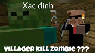 Cách làm dân làng KILL zombie !!!