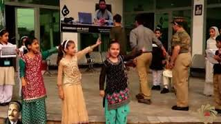 Shukariya pakistan in the knowledge school peshawar