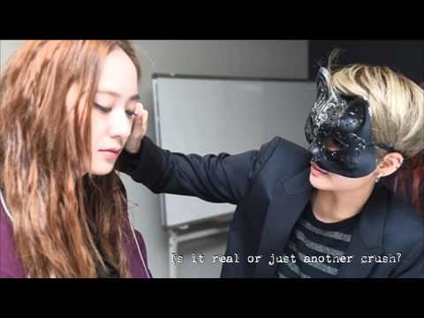 Kryber - Crush