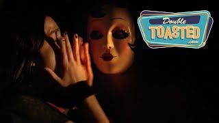 THE STRANGERS PREY AT NIGHT MOVIE REVIEW - Double Toasted Reviews
