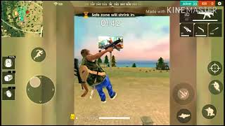 GARENA FREE FIRE GAME KILL TRICK  (2018) NEW