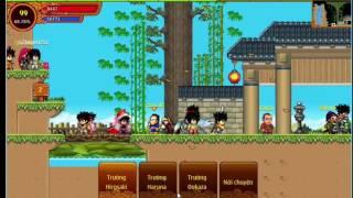Up xong 1 tỷ yên làm vài trận lôi đài  - Dịch Chuyển Trang Bị - vvietso1 - ninja school