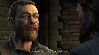 Telltale's Game Of Thrones Part 24, Trouble At The Port!