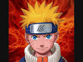 Naruto - Rocks