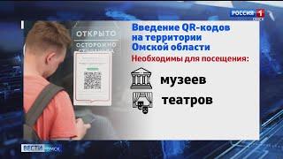 В Омске побит абсолютный рекорд заболевших COVID-19 за последнее время