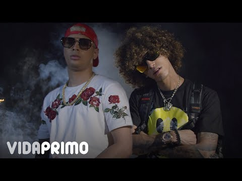 Jon Z X Noriel X Boy Wonder CF - Me Tire a Tus Amigas [Official Video]