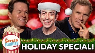 Screen Junkies Holiday Special!
