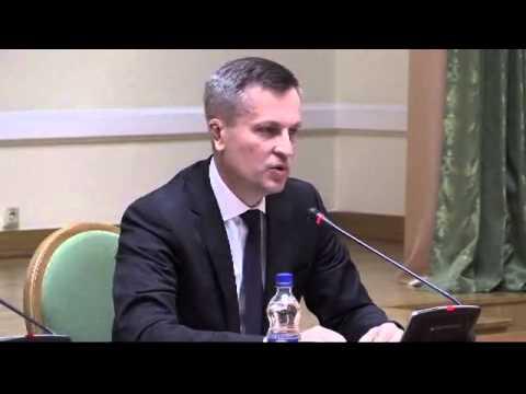 Брифінг щодо масових вбивств людей у Києві 18-20 лютого 2014 року
