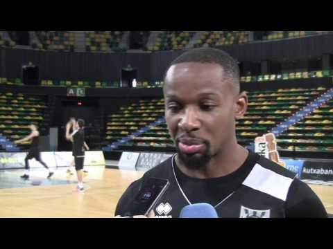 Real Betis Energia Plus vs Bilbao Basket